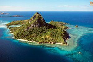 Fiji – Paisagem de Cinema
