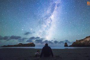 Nova Zelândia – Onde uma experiência leva à outra