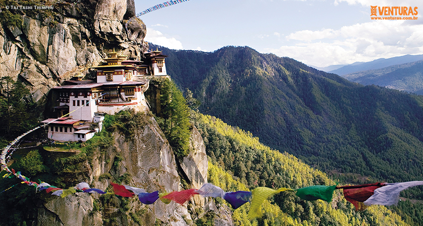 Butão Taj Tashi Thimphu - Que tal fazer uma viagem espetacular neste ano? Veja nossas 12 melhores indicações para experiências inesquecíveis em 2020