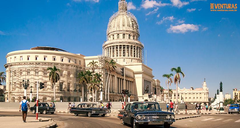 Cuba - Que tal fazer uma viagem espetacular neste ano? Veja nossas 12 melhores indicações para experiências inesquecíveis em 2020