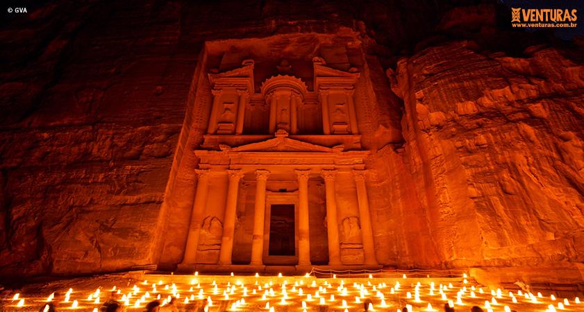 Jordânia GVA - Que tal fazer uma viagem espetacular neste ano? Veja nossas 12 melhores indicações para experiências inesquecíveis em 2020