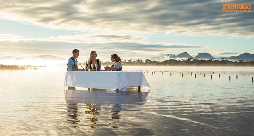 Tasmânia - Que tal fazer uma viagem espetacular neste ano? Veja nossas 12 melhores indicações para experiências inesquecíveis em 2020