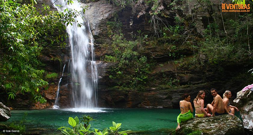 Chapada dos Veadeiros Ion David - 8 feriados em 2020 e 8 sugestões de viagens de turismo de natureza