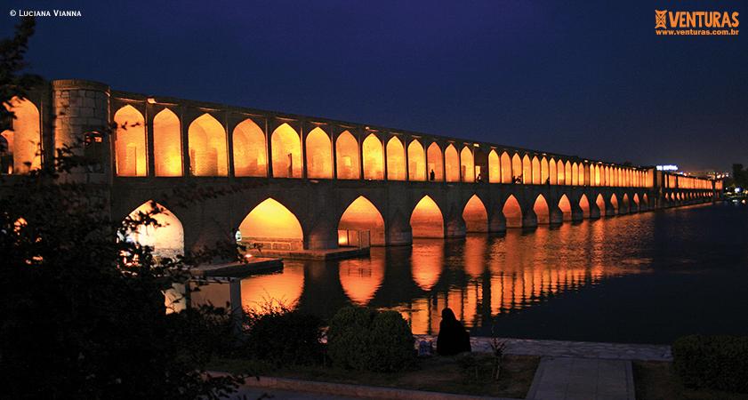 Irã Luciana Vianna 01 - Irã - Império Persa
