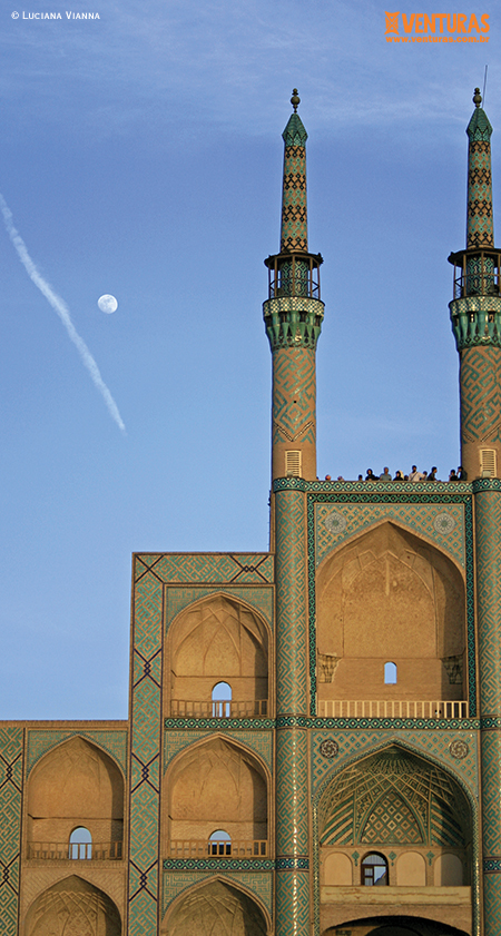 Irã Luciana Vianna 04 - Irã - Império Persa